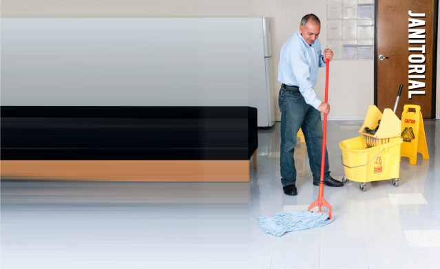 Jainitorial Cleaning